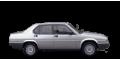 Alfa Romeo 90  - лого