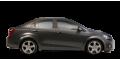 Chevrolet Sonic  - лого