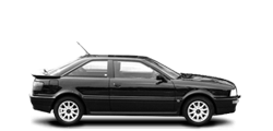 Audi Coupe 1991-1996
