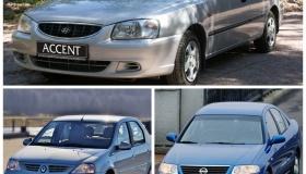 Какой автомобиль купить, если зарабатываешь 30 000 в месяц?