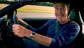 Автопарк Джереми Кларксона: на чем ездит критик автопрома