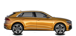 Audi Q8 2018-2021 новый кузов комплектации и цены