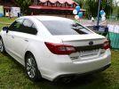 Презентация новых Subaru Outback и Legacy: для влюбленных и влюбившихся - фотография 37